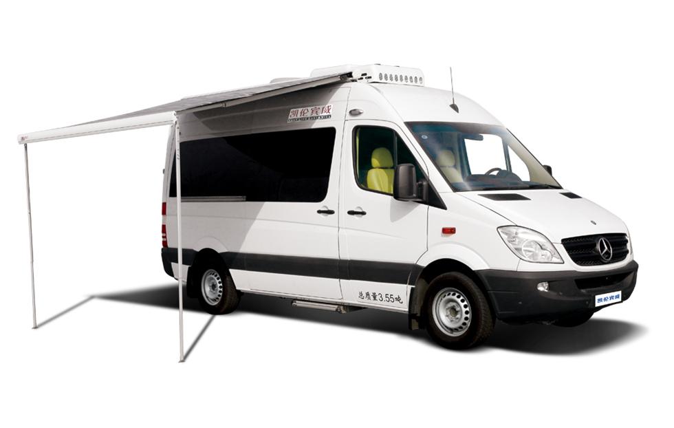 ZK5049XLJ1(奔驰房车) 尽享品质房车生活