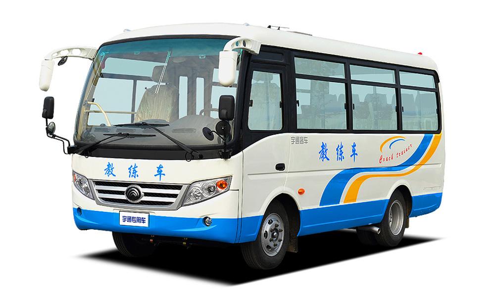 ZK5060XLH5(教练车) ZK5060XLH5(教练车)