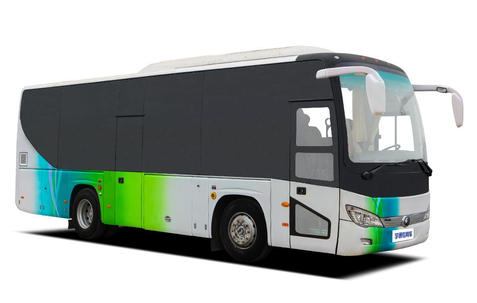 ZK5126XZS5(楼盘车)