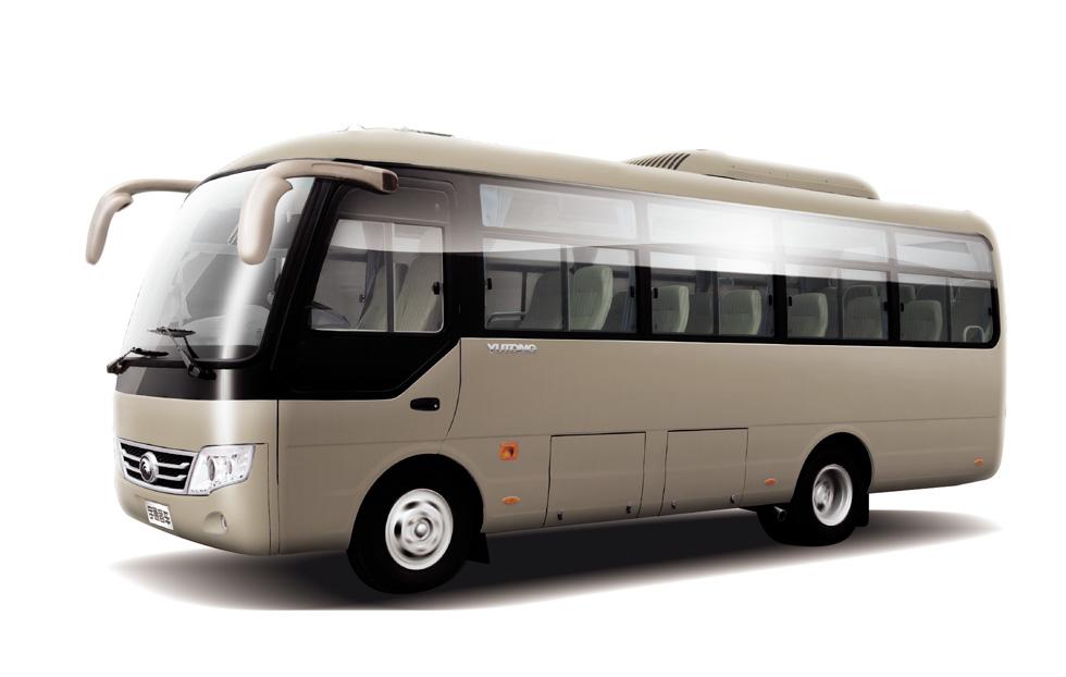 ZK6729DT5(商务车) ZK6729DT5(商务车)