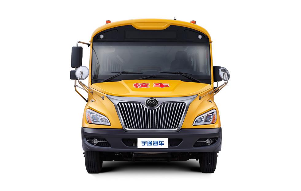 ZK6115DX(3代国五柴油) 守护童年 安全相伴(三代校车)