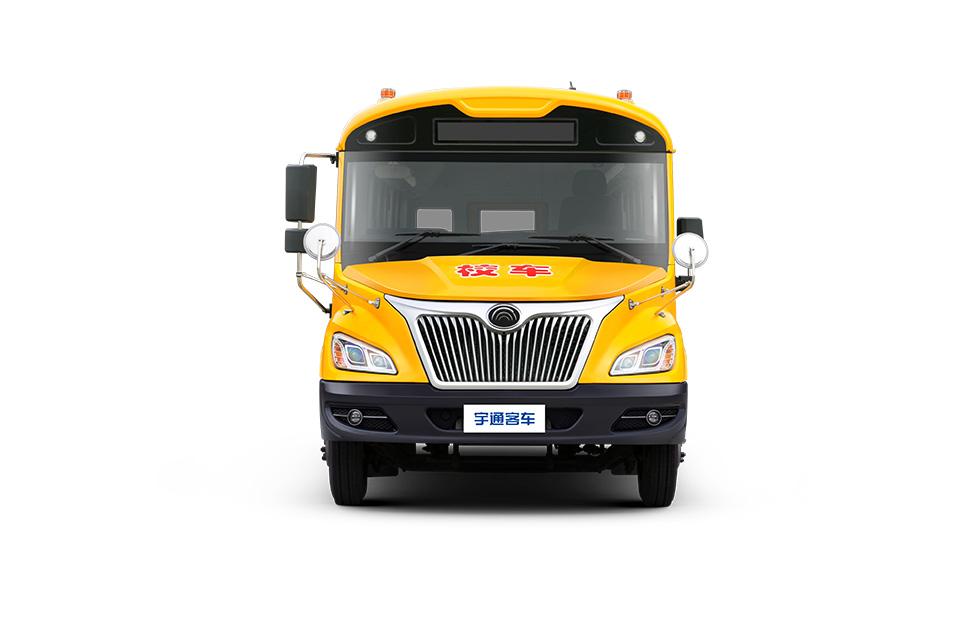 ZK6935DX(3代国五柴油) 个性化定制 安全与爱同行(三代校车)