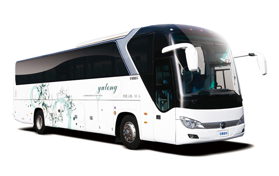 ZK5180XZS5(12米展示车) 12米展示车