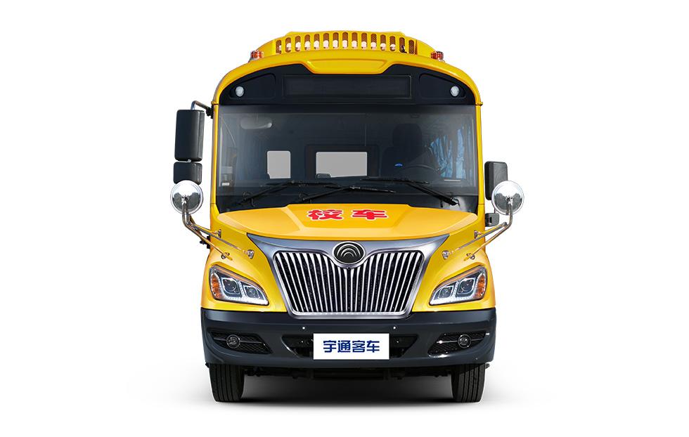 ZK6685DX(3代国五柴油) 智慧保护 安心之选(三代校车)