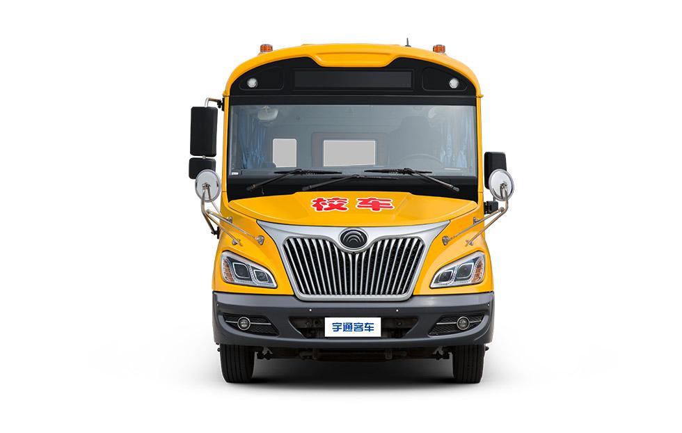 ZK6595DX(3代国五柴油经济版) 科技创新 信赖之选(三代校车)