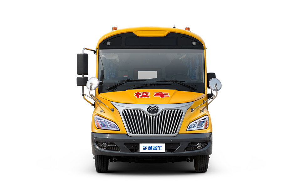 ZK6805DX(3代国五柴油) 守护童心 相伴成长(三代校车)