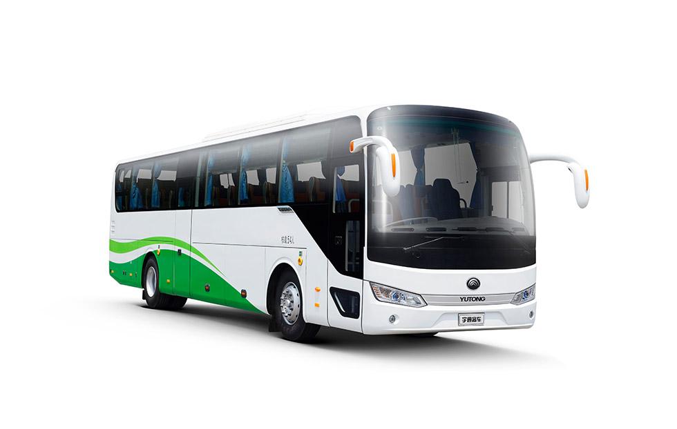 ZK6115HT5Z(国五柴油) 团体专享 为您升级
