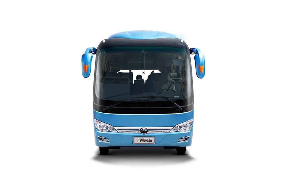 ZK6876H (国五柴油团租版) 中型客车的典范之作