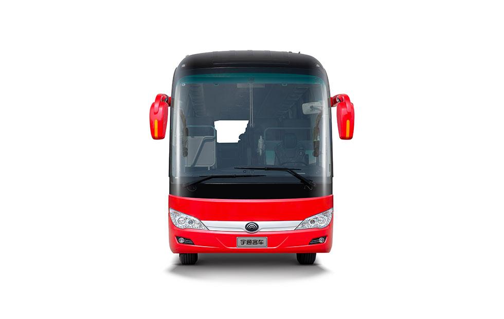 ZK6122HQ5(旅游B造型国五柴油版) ZK6122HQ5(旅游B造型国五柴油版)
