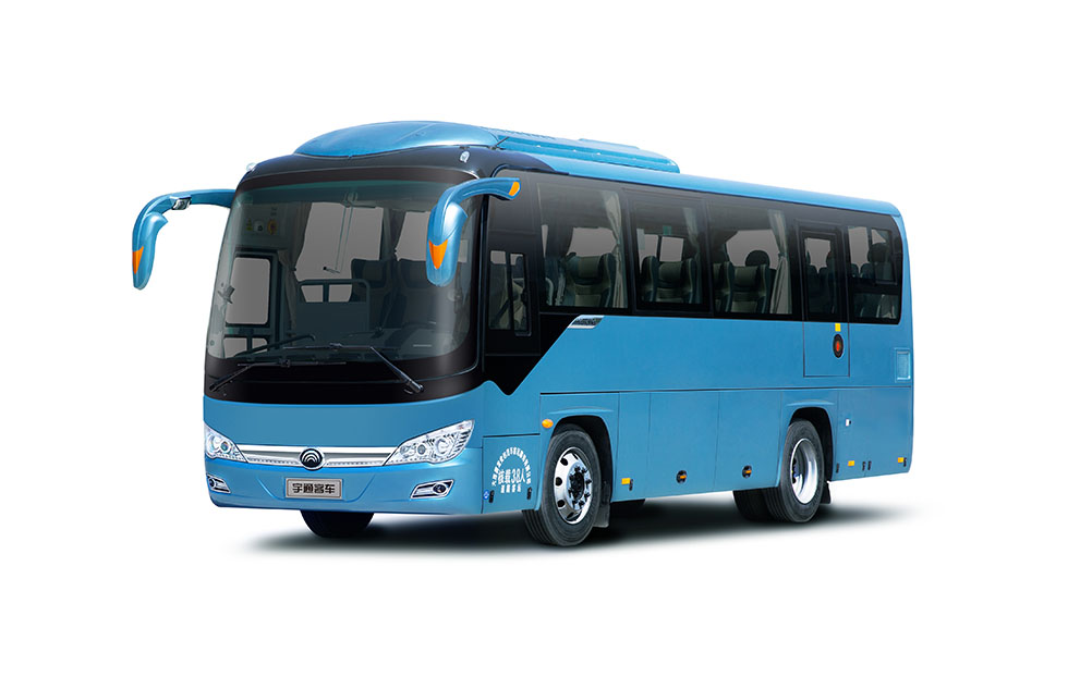 ZK6816H (国五柴油团体版) ZK6816H 国五柴油团体版