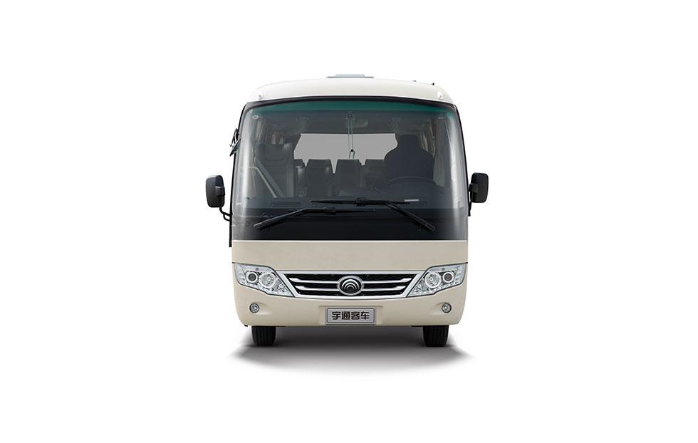 ZK6609D ZK6609D前置国五柴油产品族