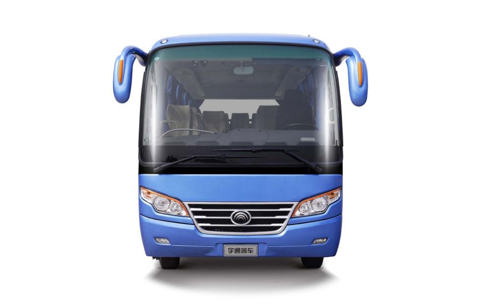 ZK6842D前置国五柴油产品族 ZK6842D前置国五柴油产品族