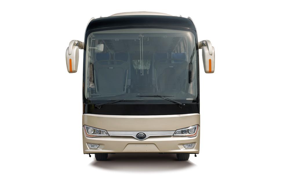 ZK6128HQ 新一代高档公路客车