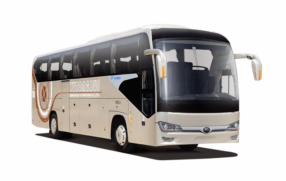 ZK6128HQ(国六柴油) 新一代高档公路客车