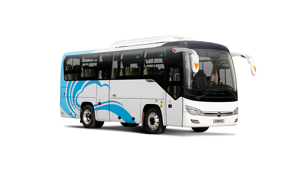 ZK6826BEV公路新能源 绿色节能 美好出行