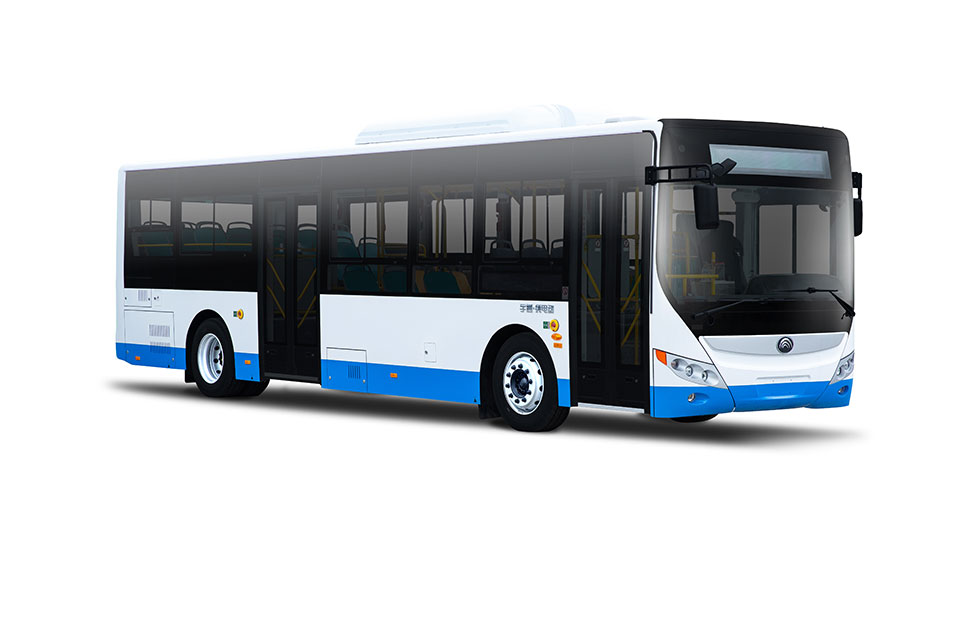 E10(公交新能源) E路美好 绿色出行