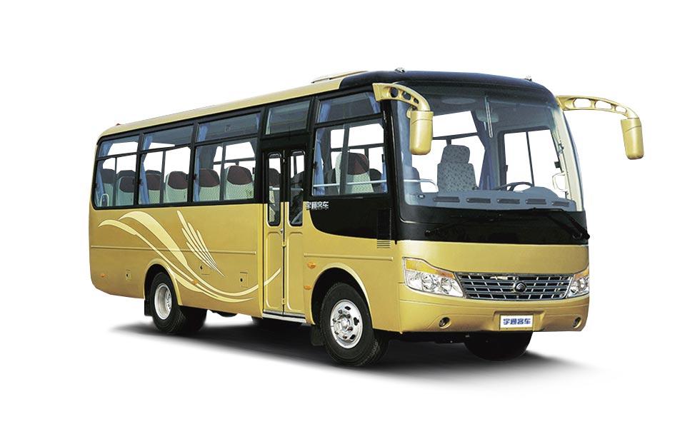 ZK6752N ZK6752N前置国五燃气产品族