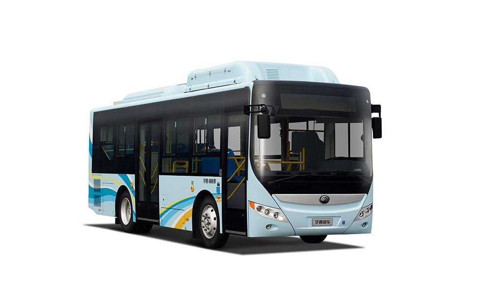 H8(高寒版插电式) 交通新能源转型 大势已成