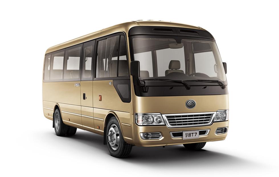 T7(V8汽油版) T7(V8汽油版)