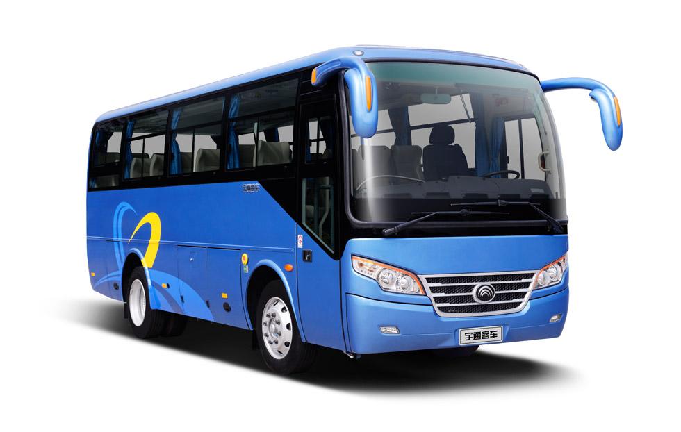 ZK6842D ZK6842D前置国五柴油产品族