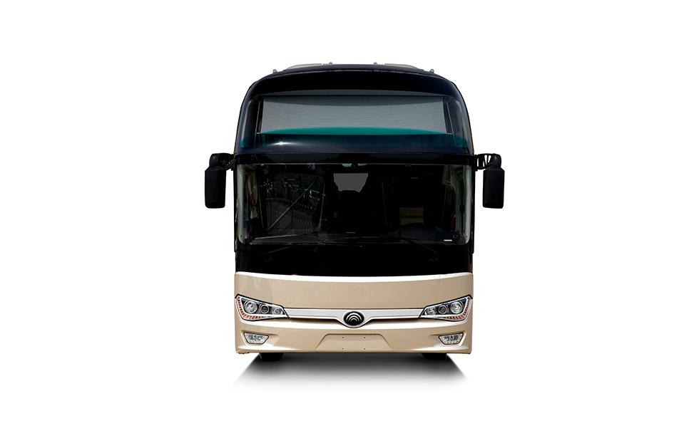ZK6148HQB 新一代高档公路客车