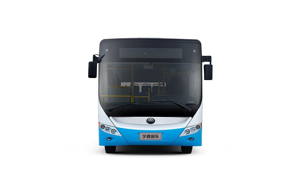 H10(高寒版插电式) 交通新能源转型 大势已成