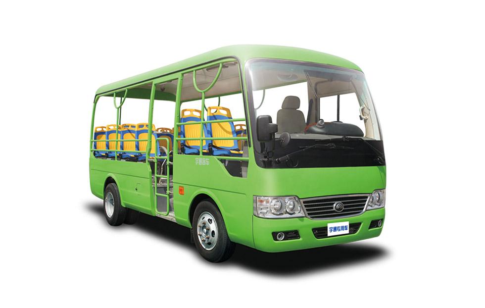 18座柴油-GC18A