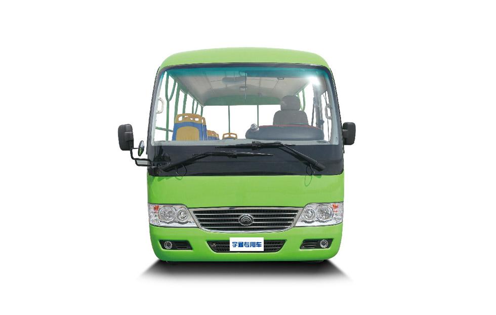 18座柴油-GC18A GC18A(观光车)