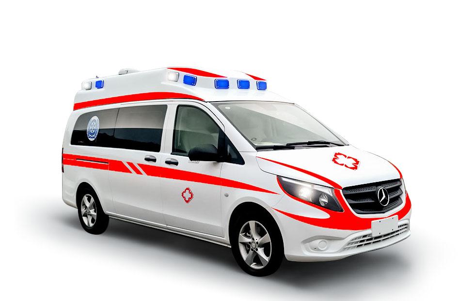 ZK5039XJH35(监护型救护车) ZK5039XJH35(监护型救护车)