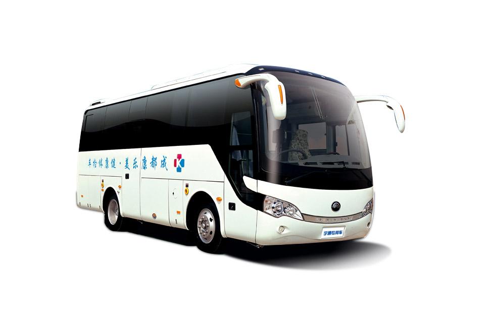 ZK5115XYL5(体检车) 8米体检车
