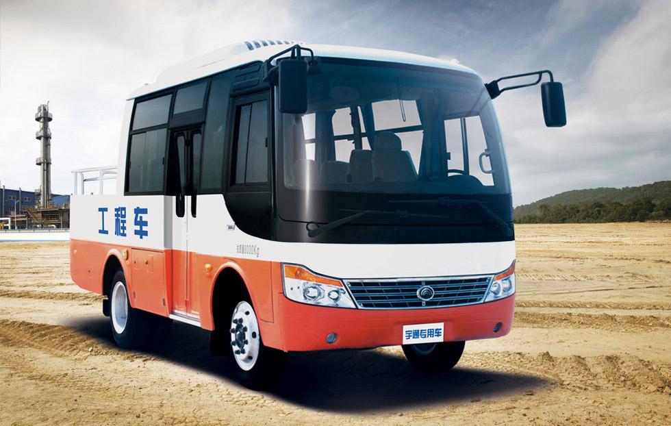 ZK5082XGC15(工程车) ZK5082XGC15(工程车)