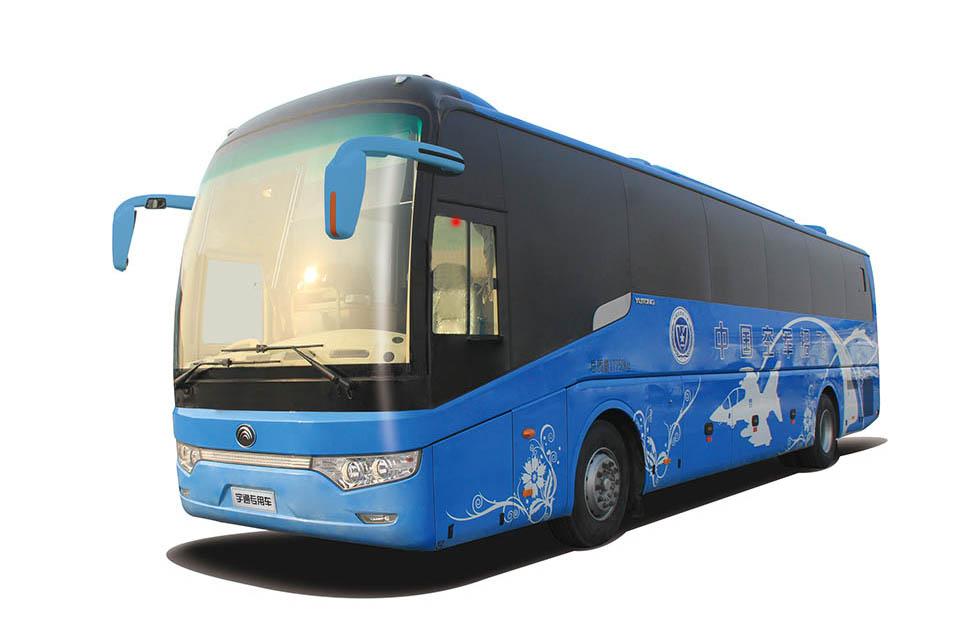 ZK5180XYL5(体检车) ZK5180XYL5(体检车)