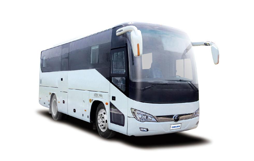 ZK5126XZS5(9米展示车) 9米展示车