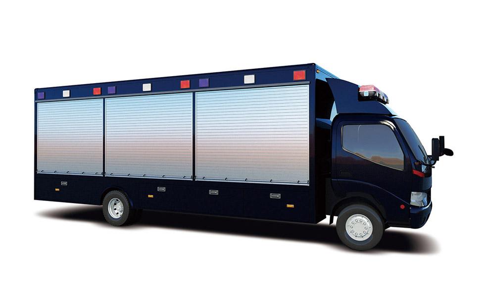 ZK5100XZB1(装备车) ZK5100XZB1(装备车)