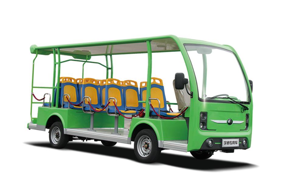 ZKGDT5(纯电动观光车)