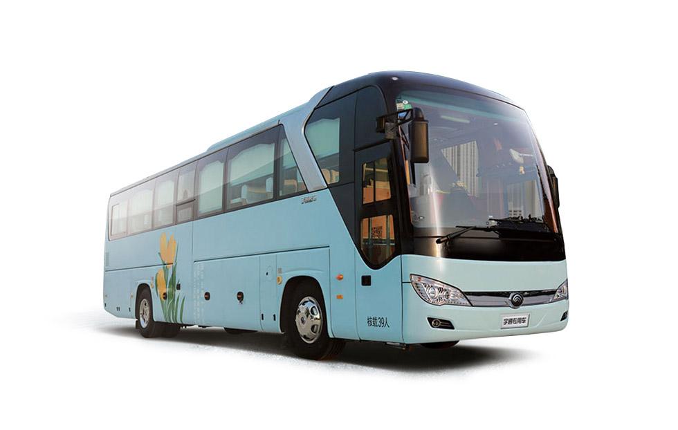 ZK5180XSW5(商务车)