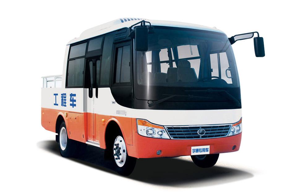ZK5082XGC25(工程车)