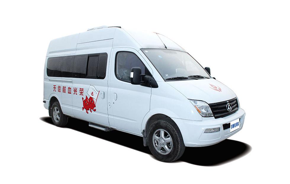 ZK5046XYL5(采血车)