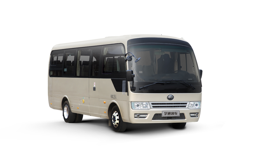 ZK6729DT5(国六版) ZK6729DT5(商务车)