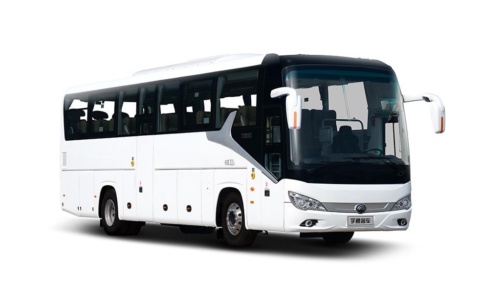 ZK6120HQ(11.6米单层20造型国五柴油合装) ZK6120HQ(国五柴油合装旅游版)