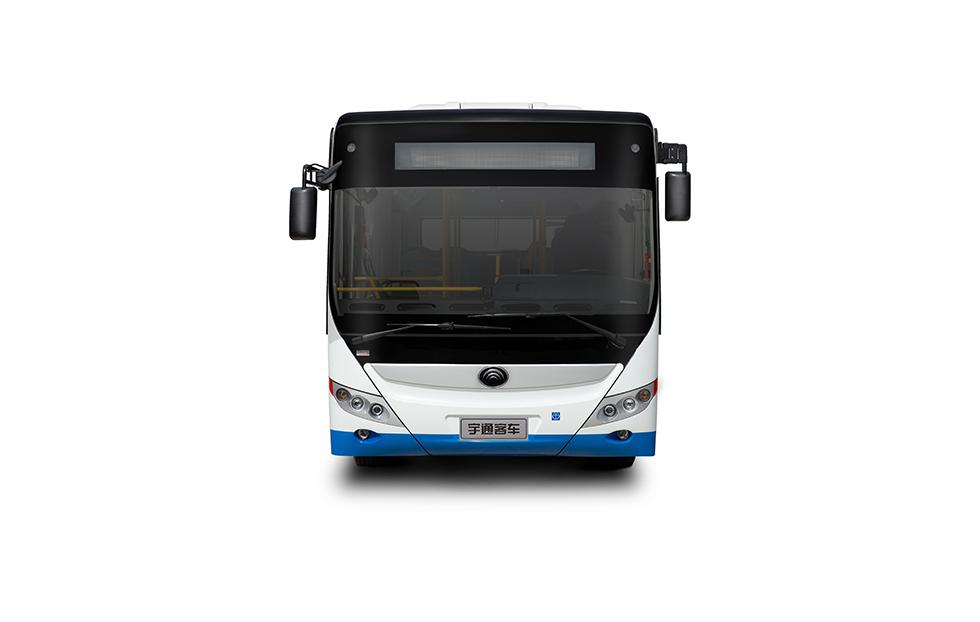 E8PLUS (公交新能源) E路美好 绿色出行