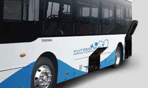 E10(公交新能源)