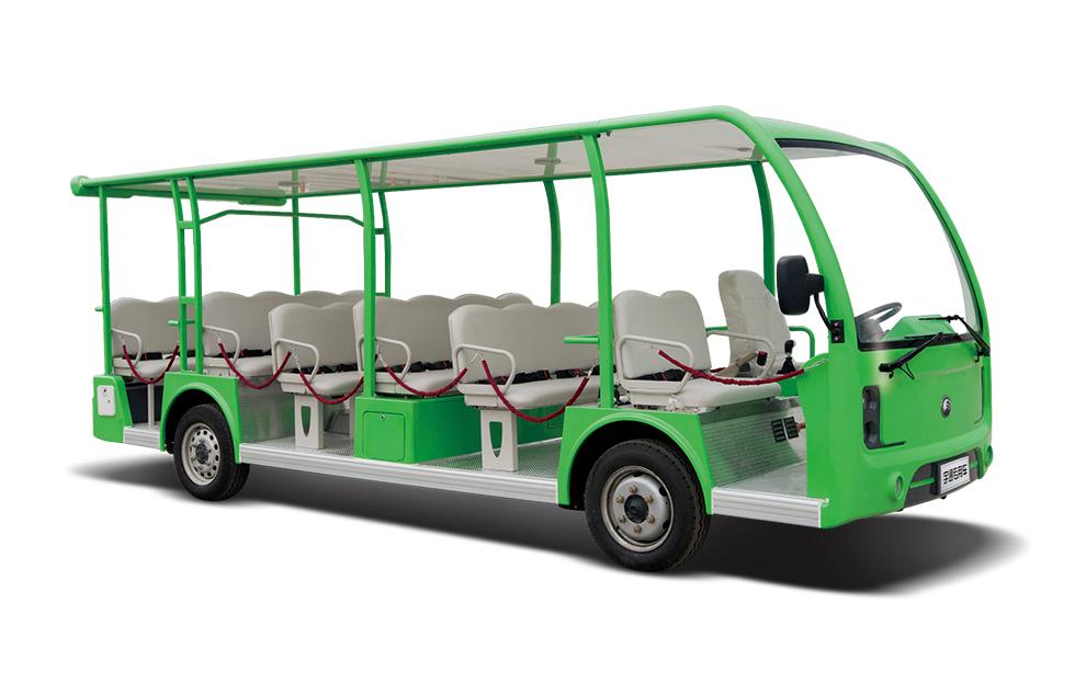 23座锂电-ZKGDT6 纯电动观光车