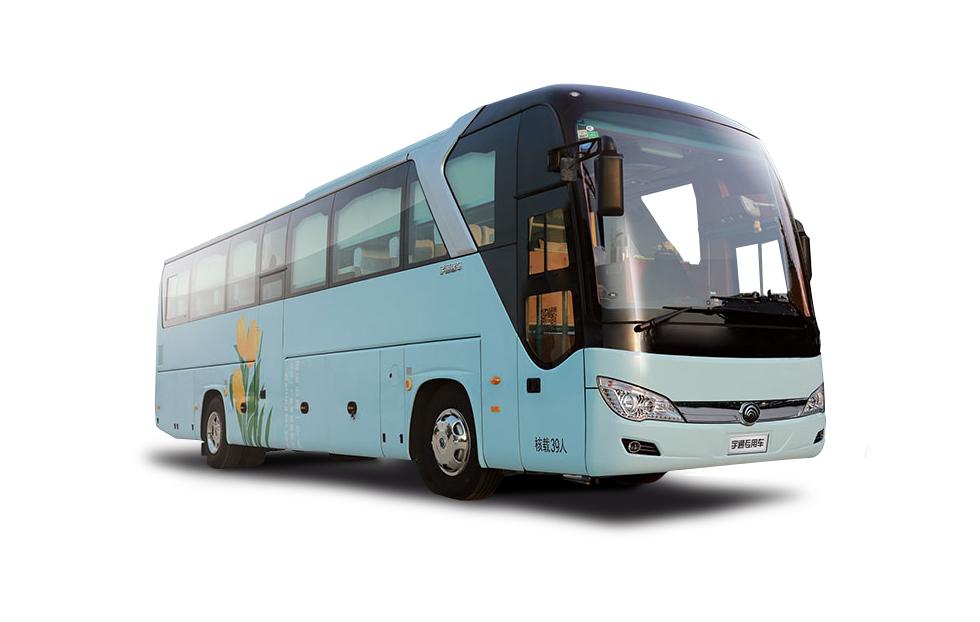 ZK5180XSW5(商务车) 12米商务车