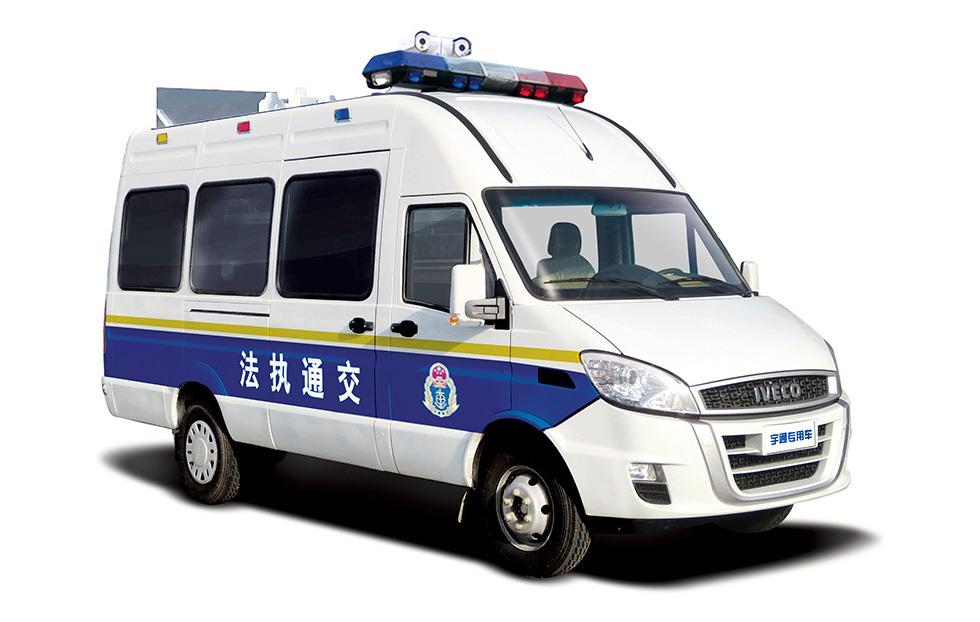 ZK5040XTX1(治超车) ZK5040XTX1(治超车)