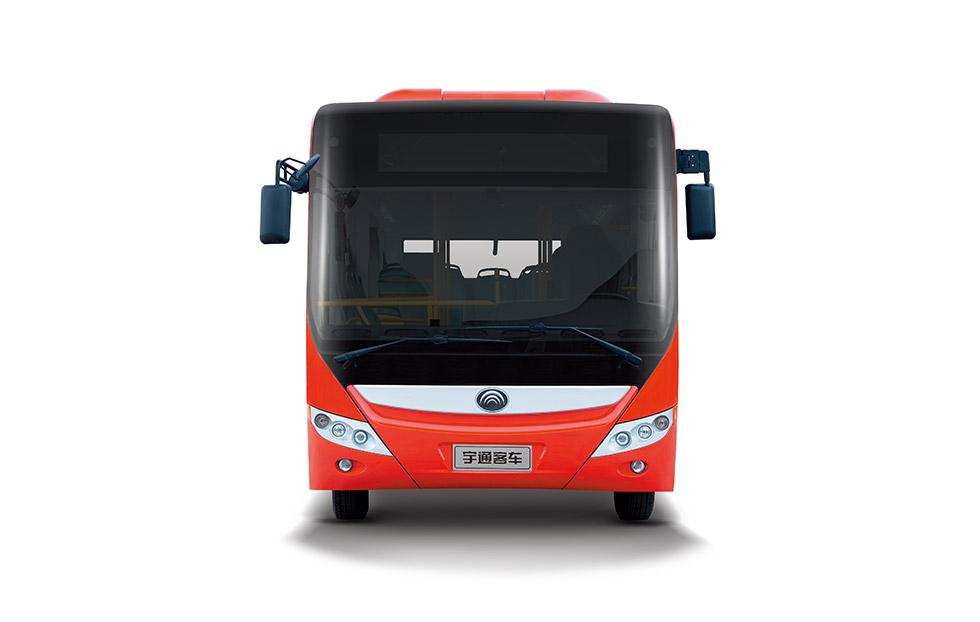 H8(插电式) 皇冠体育:插电式城市客车