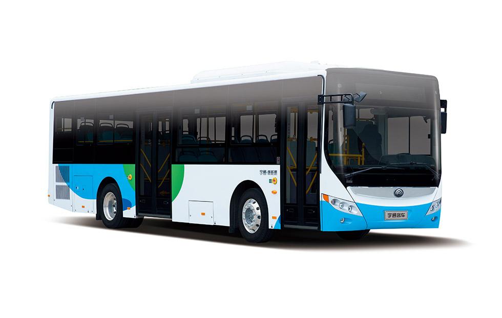 H10 新能源城市客车
