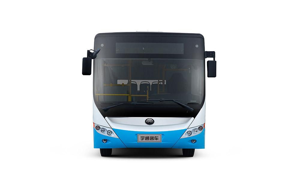 H10 皇冠体育:城市客车