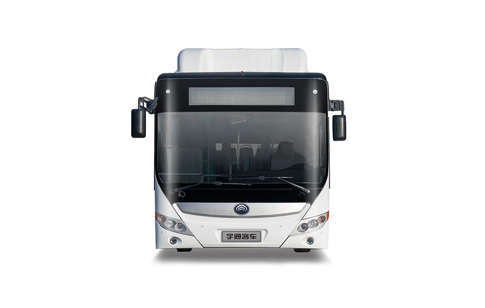 H12 皇冠体育:城市客车