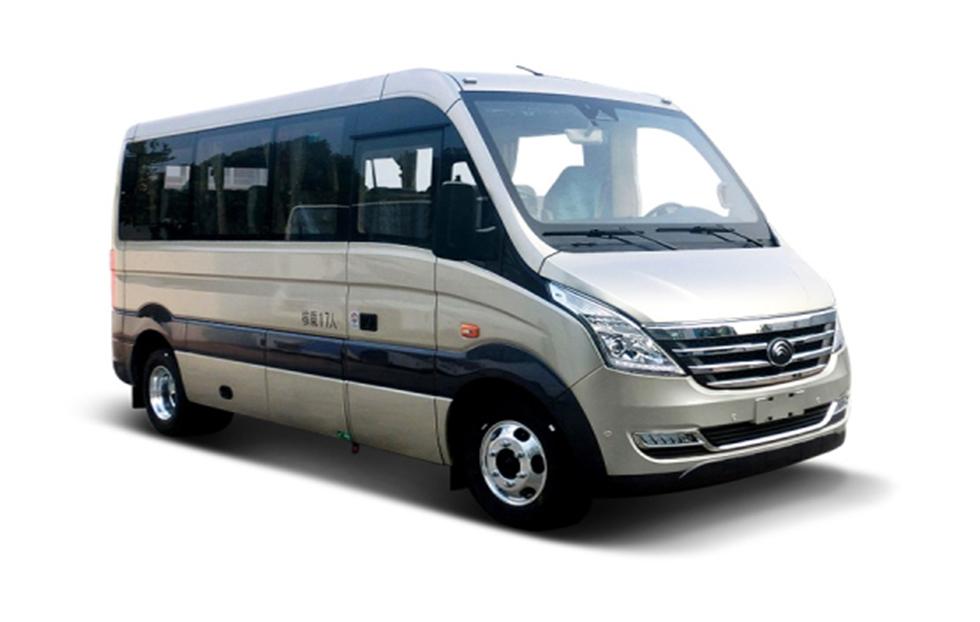 CL6新一代商旅客车 CL6新一代商旅客车